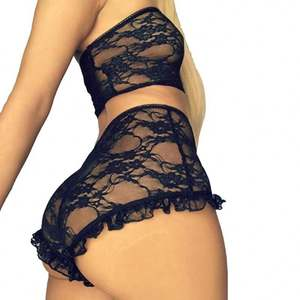 Wholesale lingerie sexy women sleepwear cheap lace sexy Lingerie women plus size underwear