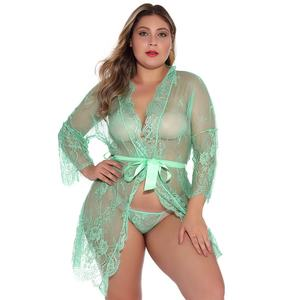 Amazon Hot Women Lace Underwear Plus Size Lingerie Women Sexy Lingerie Set Sexy Lingeries
